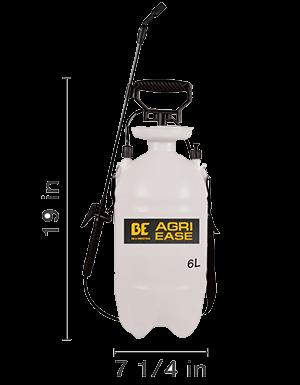 6L Chemical Sprayers