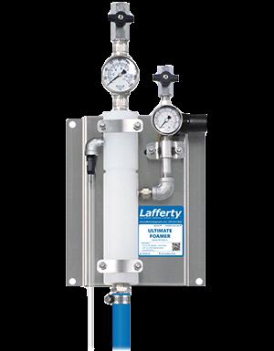 Lafferty Foamer – Low Pressure