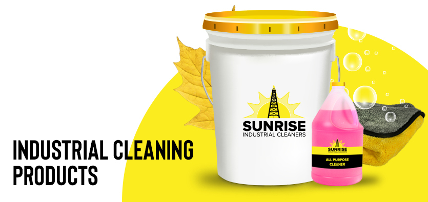 Significance Of Industrial Cleaning Products