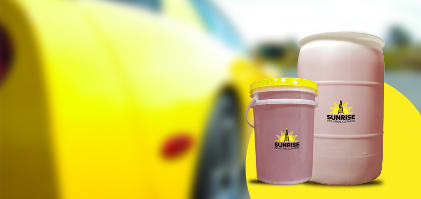 Benefits Of Car Wash Foamers