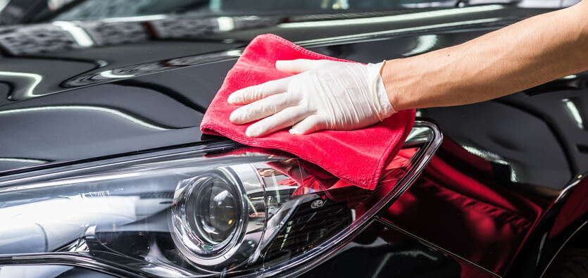 Auto Detailing Products And Methods Explained