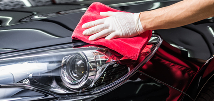 Tips For Taking Care Of Your Car's Clear Coat