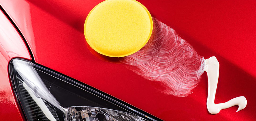 4 Reasons Why Waxing Your Car Is Important