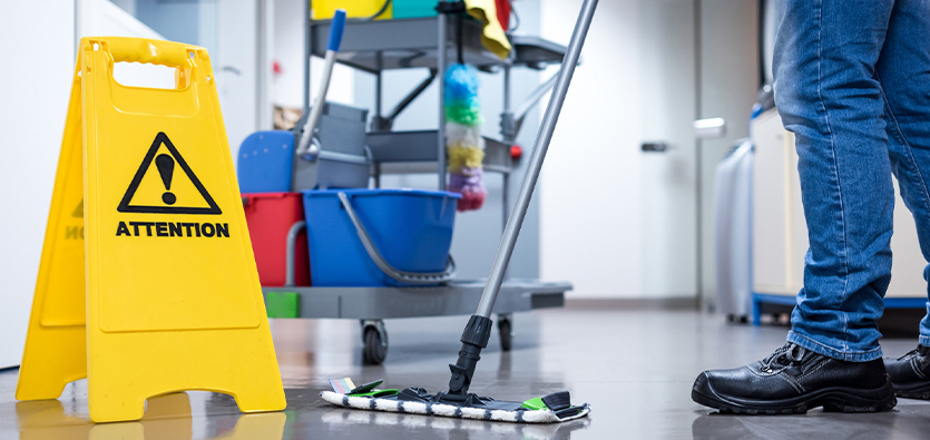 Tips To Reduce Industrial Cleaning Supplies Costs