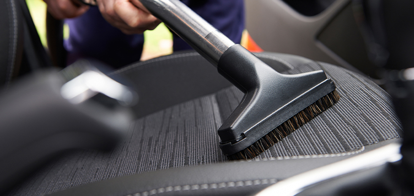 How To Clean And Detail Your Car's Interior