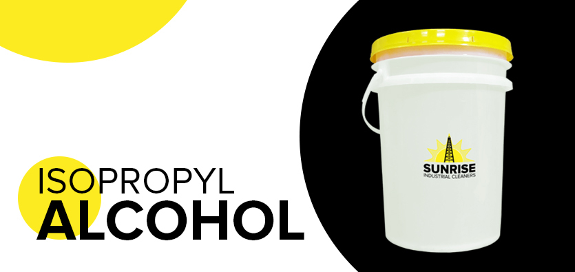 The Role Of Isopropyl Alcohol In Industrial Facilities