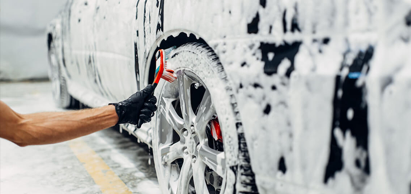 Common Exterior Car Detailing Mistakes To Avoid