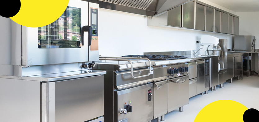5 Effective Cleaning Tips For A Spotless Commercial Kitchen