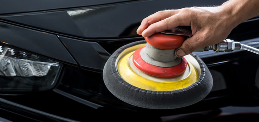 5 Common Car Waxing Mistakes You Should Avoid