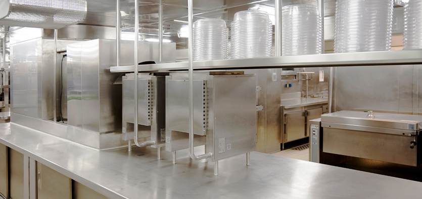 5 Tips For Choosing A Degreaser For Your Commercial Kitchen