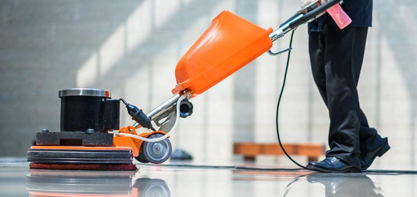Different Kinds Of Industrial Cleaning Supplies & Equipment