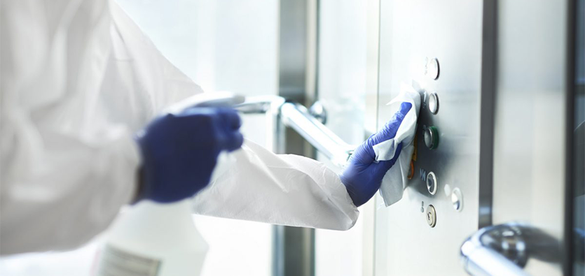 The Safe Handling Of Industrial Cleaners: Tips To Protect Yourself From Industrial Cleaners